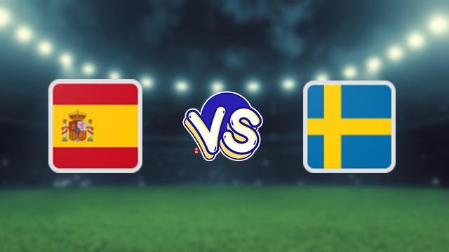 مشاهدة مباراة اسبانيا ضد السويد 02-09-2021 بث مباشر في التصفيات الاوروبيه المؤهله لكاس العالم