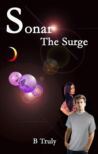 Sonar the Surge