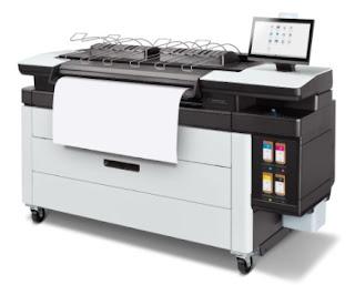 HP PageWide XL 3920 Multifunction mise à jour imprimante pilote