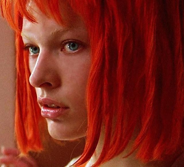 Milla Jovovich cumplio 42 años y se ve mejor que nunca