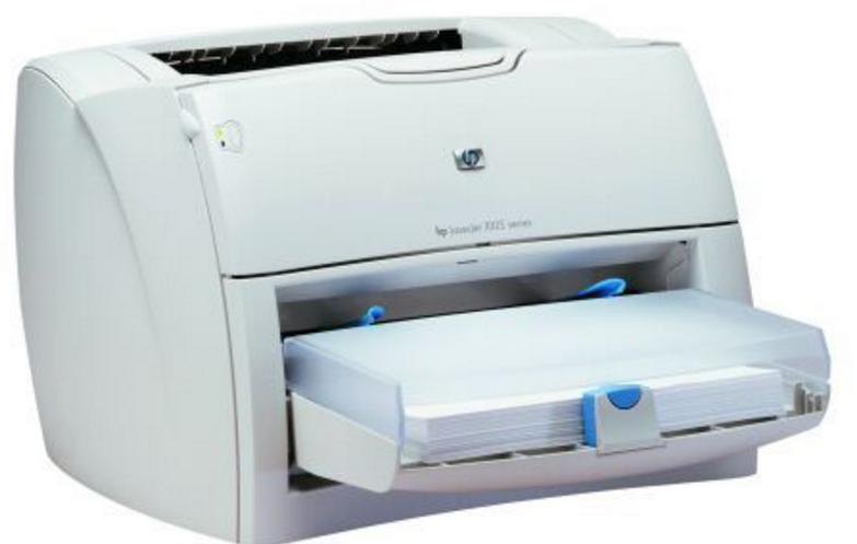 pilote hp laserjet p1005 pour windows 8