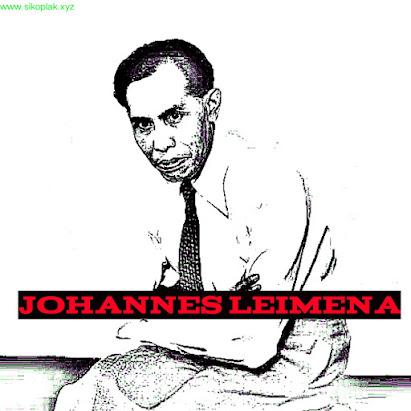 Johannes Leimena, Biografi, Johannes Leimena, Peran Johannes Leimena, Riwayat Hidup Johannes Leimena, Biodata Johannes Leimena