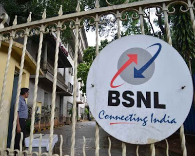 BSNL Partners with Google on World Telecom Day