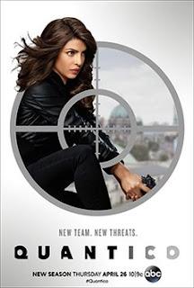 Review – Quantico: 3ª Temporada