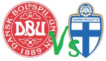 EURO 2021: Prediksi Skor Denmark vs Finlandia