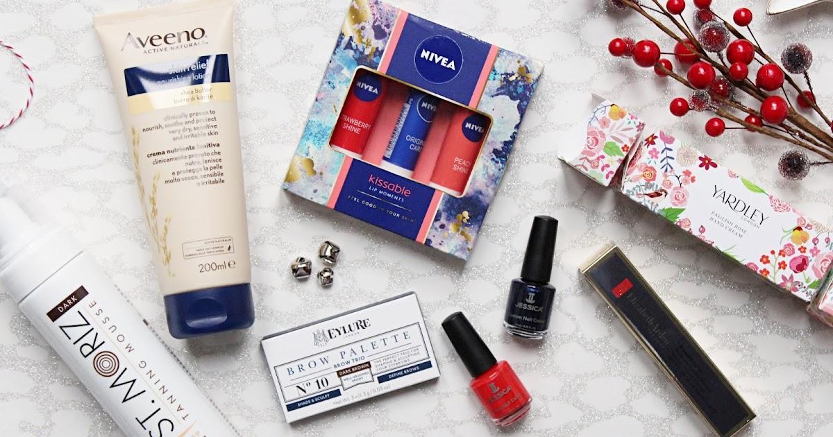 Chemist Co Uk Christmas Beauty Gift Pack Hannah Heartss