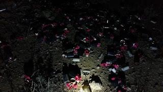 """Касетне бомбе и ракете у Карабашком рату: ко пуца, а ко jе """"краjње забринут"""""""