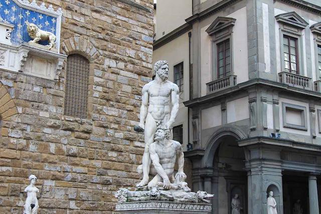 Diário de Viagem: Florença, Itália