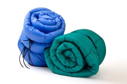Good Things to Know About Sleeping Bags