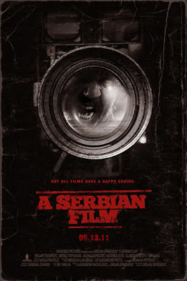 Srpski film Poster