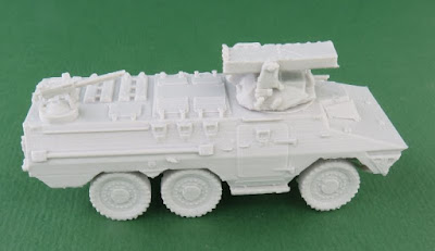 Ratel IFV picture 6