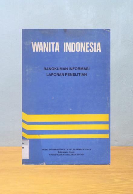 WANITA INDONESIA, Elly Julia