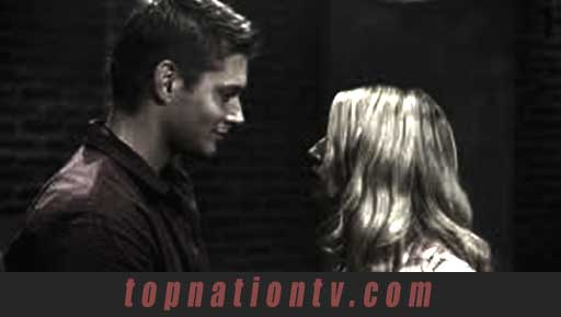 Jo Sacrifices Herself For Dean