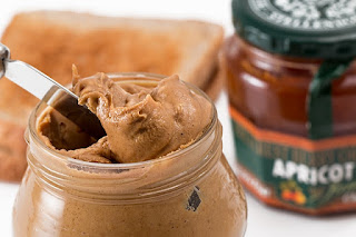 peanut-butter is protein food for kids