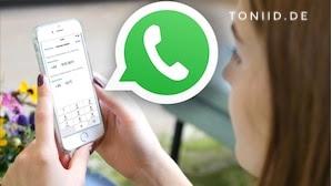 Jenis penipuan whatsapp