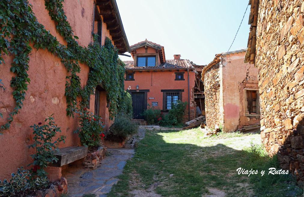 Qué ver en Madriguera, Segovia
