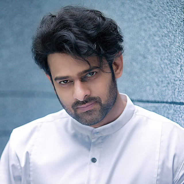 "Prabhas wins the highest number of votes in 'Bollywood Pagalpan"" Contest"