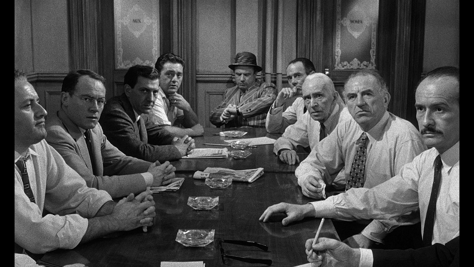 12 Angry Men Movie image Wallpapers