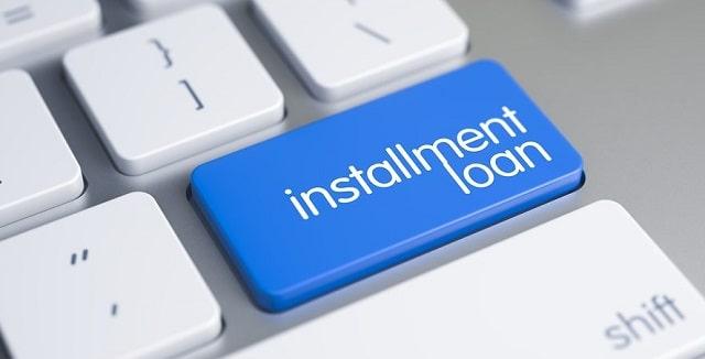 steps get installment loan improve credit score loans approval