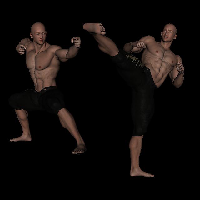 10 Tips Cara Belajar Kungfu Sendiri