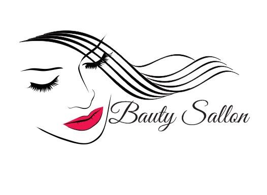 design logo bauty sallon