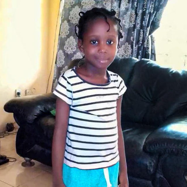 Coronavirus: 9-year-old girl donates N950 to fight deadly disease in Ogun state