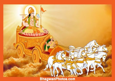 Images Of God Surya