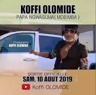 Video | Koffi Olomide - Papa Ngwasuma Clip Officiel | Download Mp4