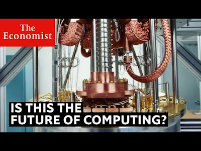 How will quantum computing change the world?