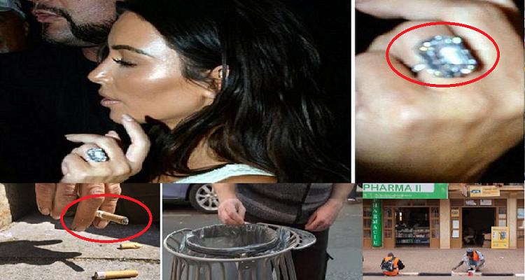 عاجل |  صدفة مدهشة تمكن الشرطة الفرنسية من التعرف على سارقي مجوهرات كارداشيان
