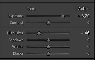 Adobe Lightroom Tutorial #1