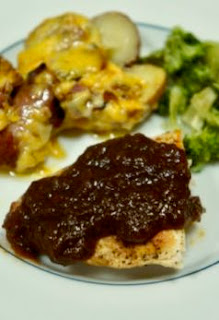 Raspberry Chipotle Chicken: Savory Sweet and Satisfying