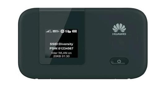 Tutorial Unlock Modem Huawei E5372 Mifi