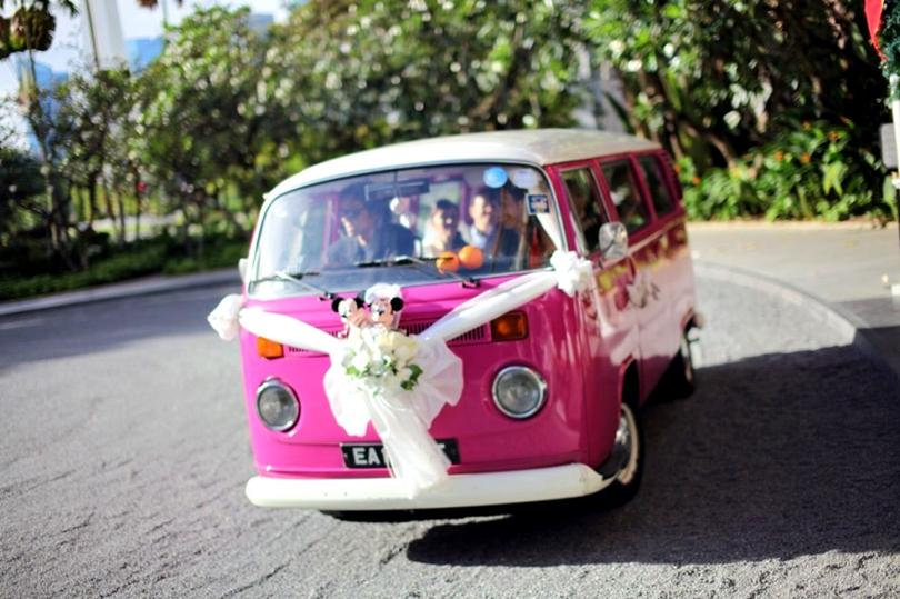 czym do ślubu, auto do ślubu, wedding car, retro car, stary samochód, puszki, ślub, wesele, wynajem, lifestyle, przygotowania do ślubu,