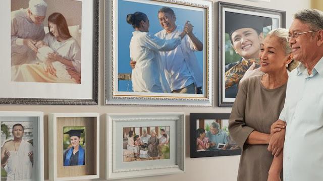 Sukses Berkarir di Masa Muda, Sejahtera di Waktu Tua