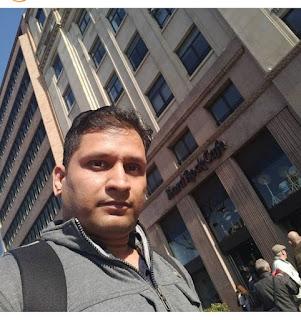 Sharmaji Technical, Youtuber, Interview, Barcelona