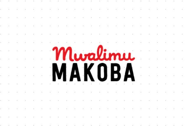 Mwalimu Makoba logo