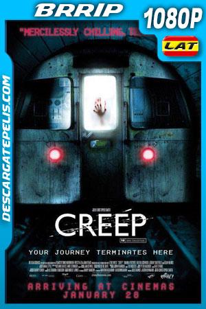 La criatura (2004) BRrip 1080p Latino – Ingles
