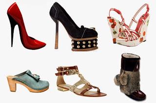 sepatu terbaru