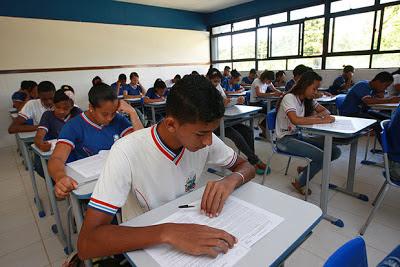 Município de Mairi corrige erro da gestão passada e garante curso preparatório para estudantes