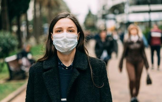 Υποχρεωτική η χρήση μάσκας και στην Γερμανία