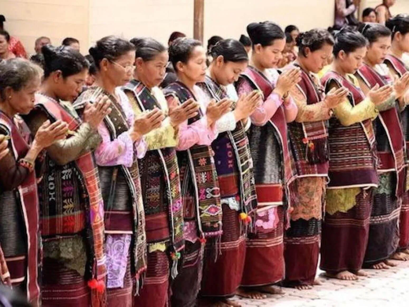 Sejarah Masyarakat Batak Toba