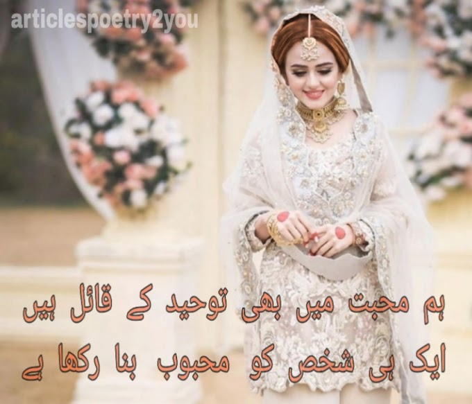 Best Urdu Poetry | Urdu Poetry In 2 Line All New Images