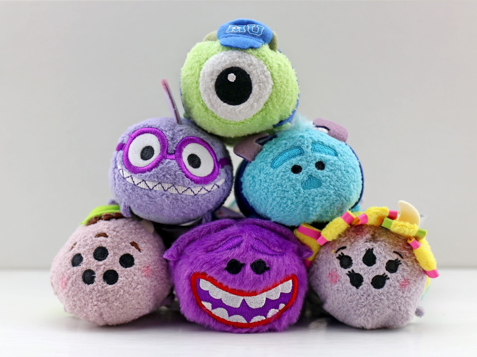 monsters university tsum tsums
