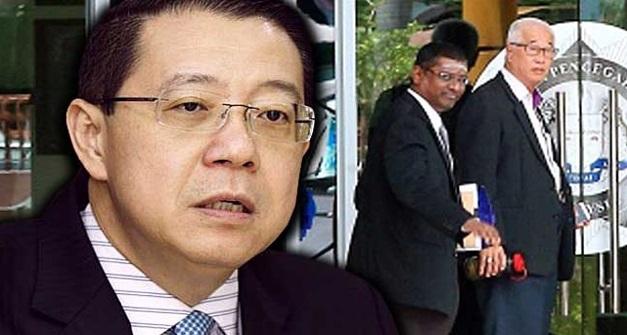 Guan Eng tidak akan lindungi rasuah tapi yakin exco ditahan 'bersih'