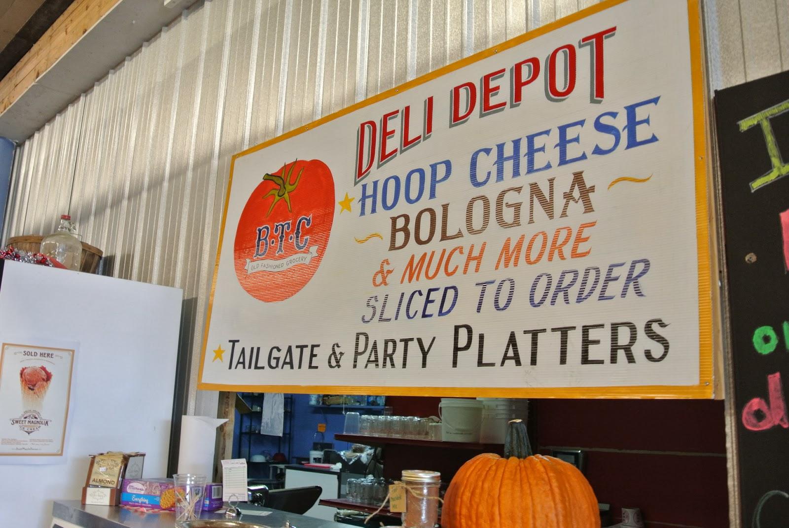 Delta Soul Food Restaurant