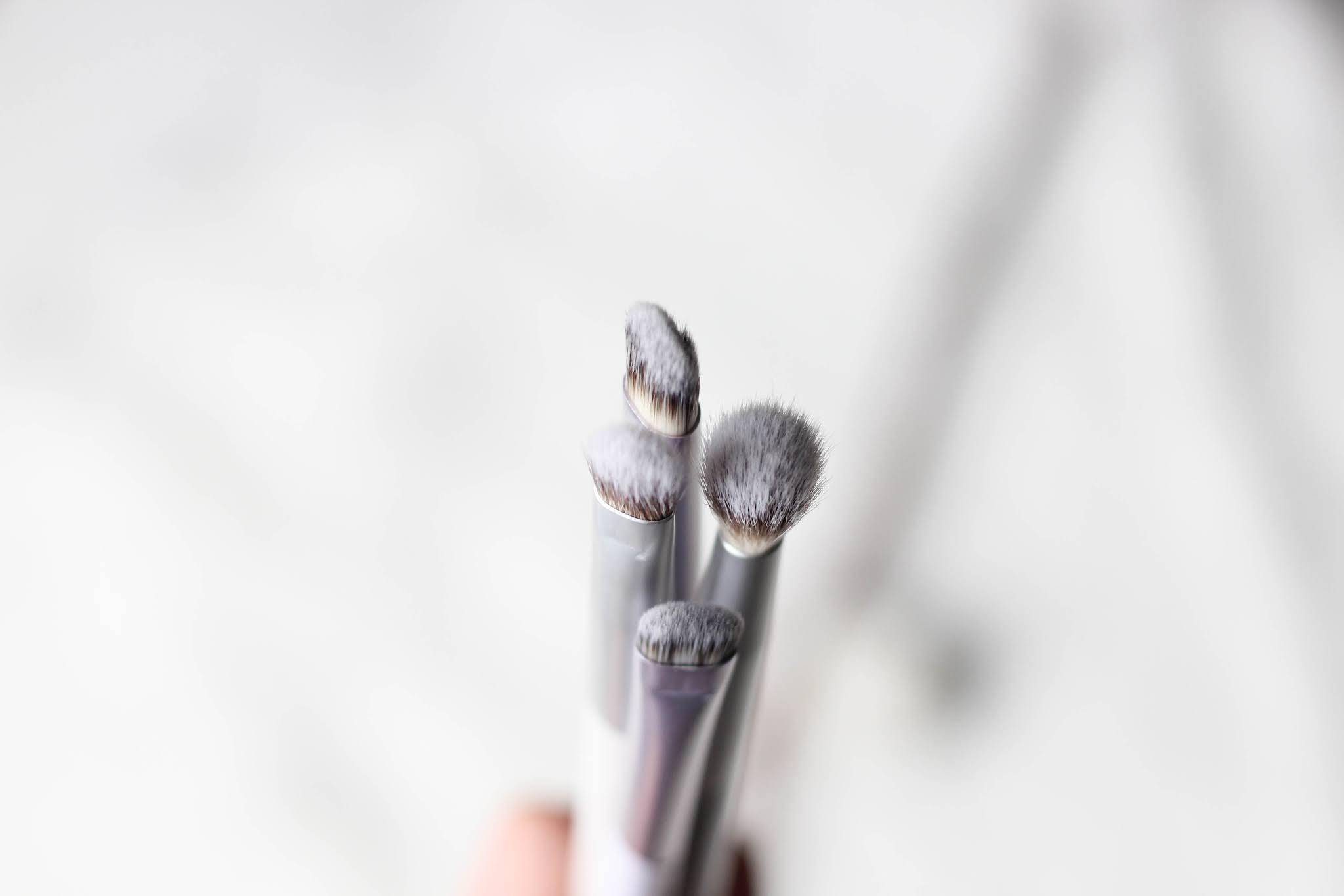 FLAER, Eyeshadow Brushes