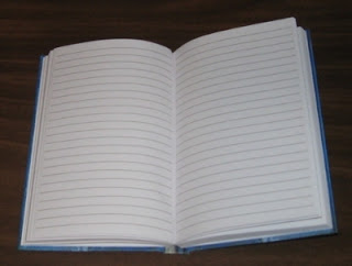 River Song's journal