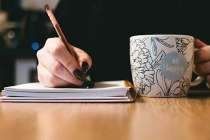 Cara Membuat Surat Lamaran Kerja yang Benar Agar Dilirik HRD