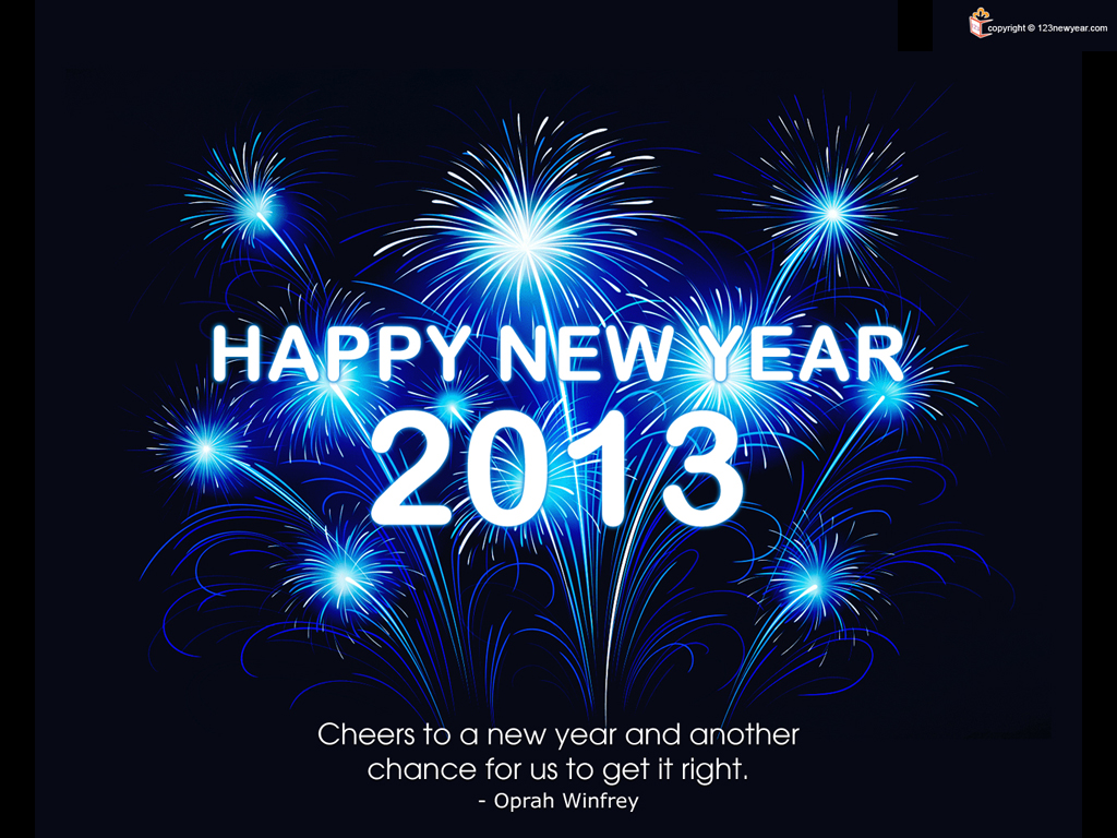 Happy New Year Wallpaper New Year Wallpaper 2013. 1024 x 768.Funny Happy New Year Gif